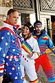 darren criss and fiancee mia swier hit the slopes for operation smile 21