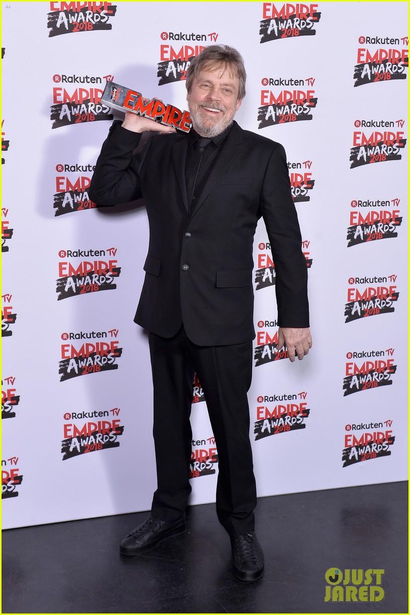 empire awards 2018 red carpet 00 54052553