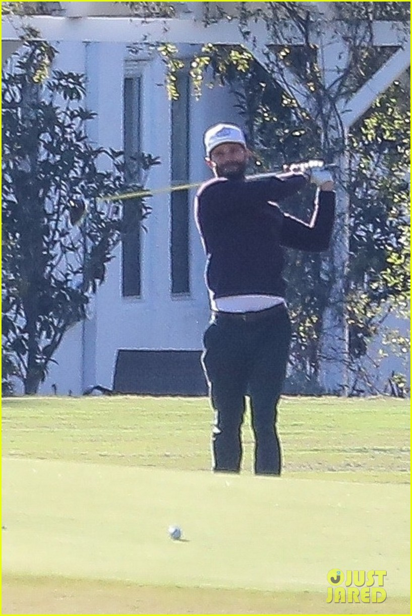 jamie dornan golf tuesday 014046806