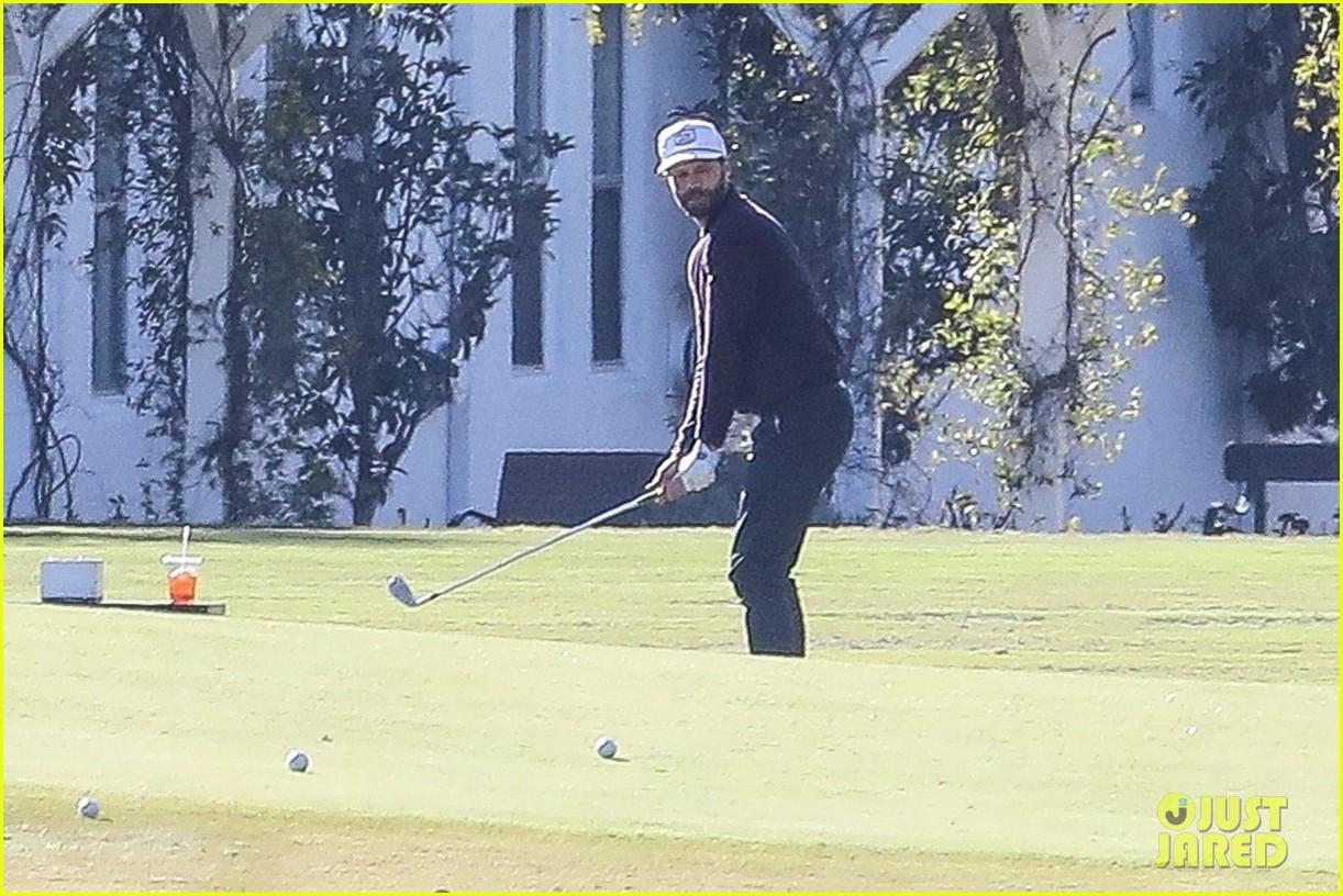 jamie dornan golf tuesday 094046814