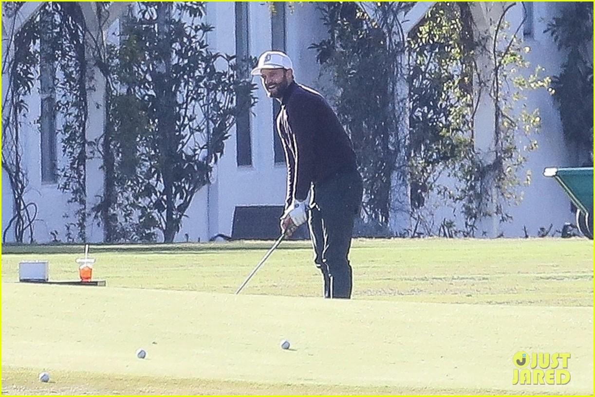 jamie dornan golf tuesday 114046816