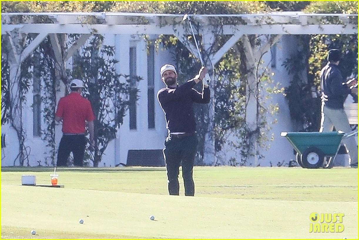 jamie dornan golf tuesday 194046824