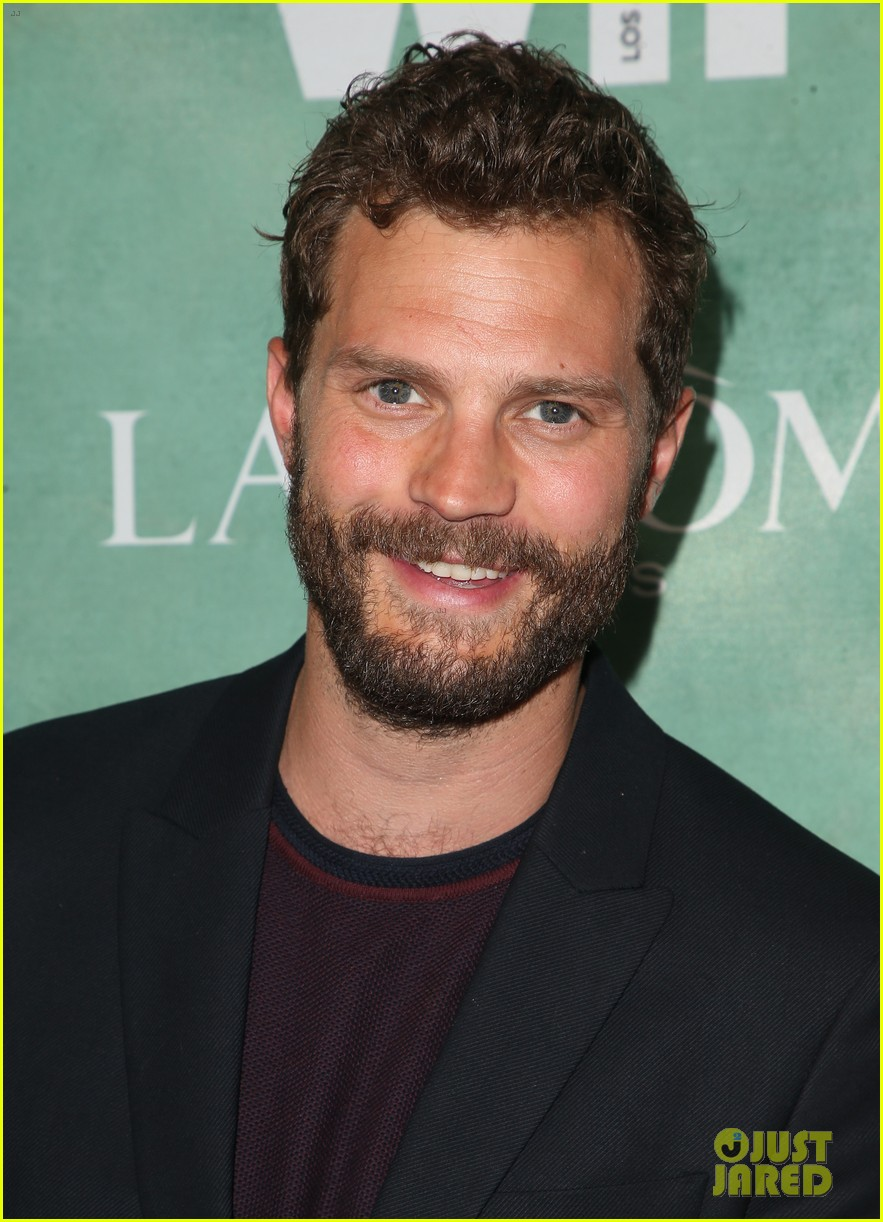 jamie dornan amelia warner women in film party 014042657