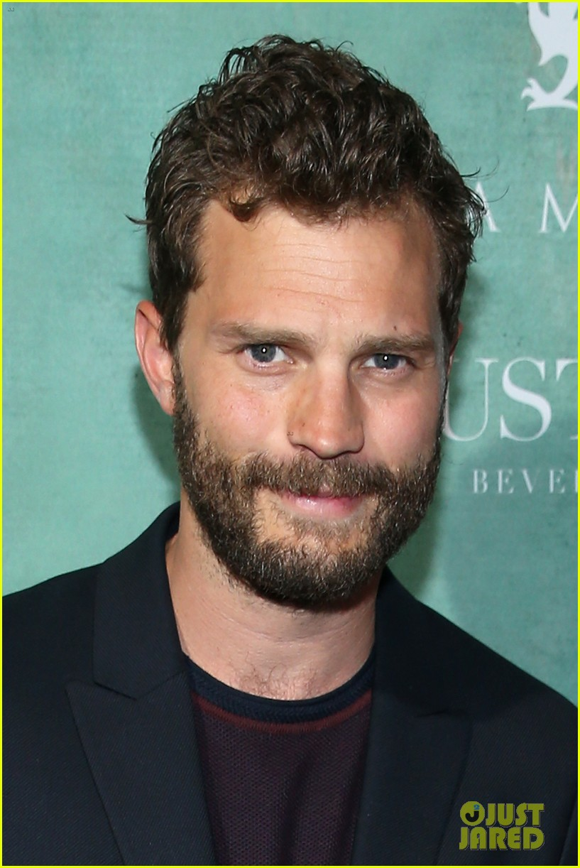 jamie dornan amelia warner women in film party 054042661