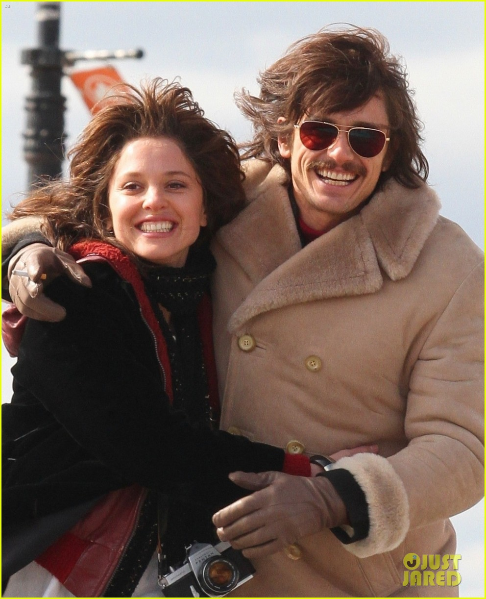 james franco films for the deuce season 2 with margarita levieva 044046951