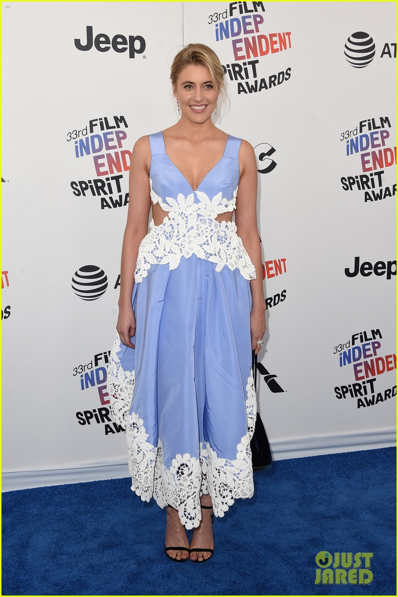Independent spirit awards fashion Blushing Bride Photo Video - Beverly Hills, CA - The Knot