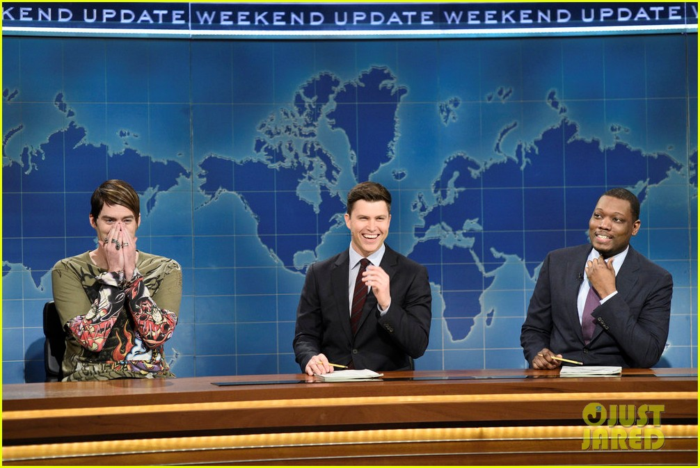 bill hader breaks character as stefon on snl 024052308