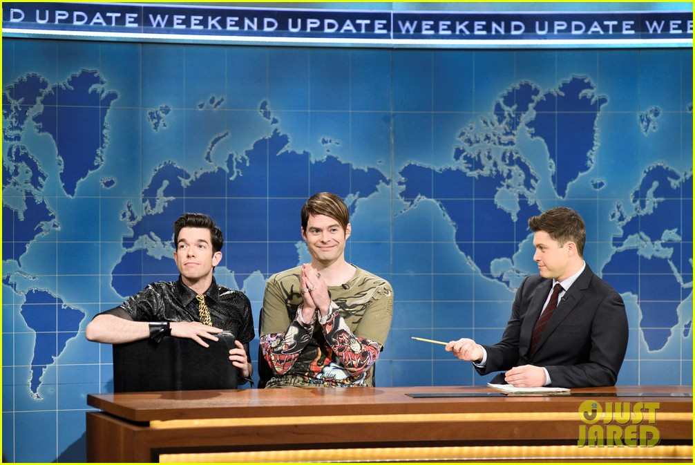 bill hader breaks character as stefon on snl 034052309