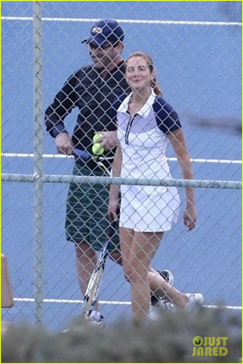 jon hamm plays tennis with a mystery female friend 064056862