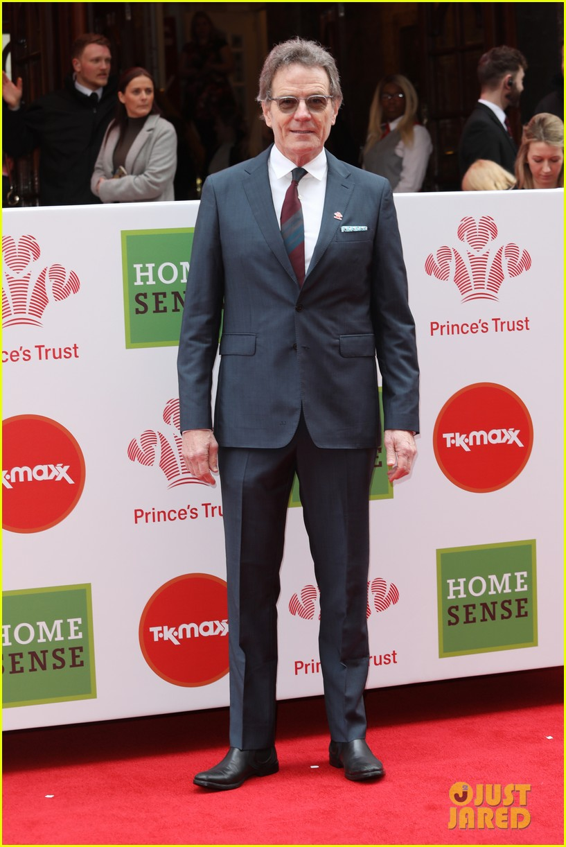 tom hardy cheryl cole meet prince charles at the princes trust awards 2018 014046727