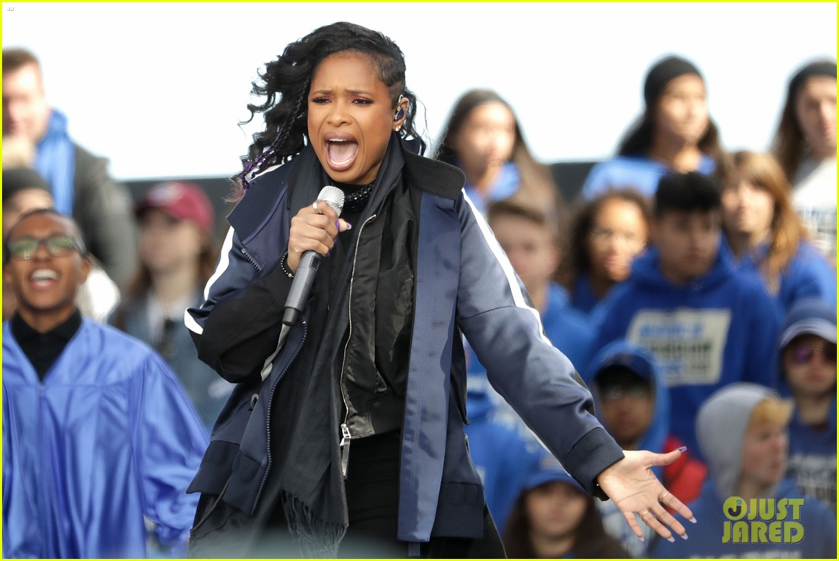 jennifer hudson march for our lives 054055124
