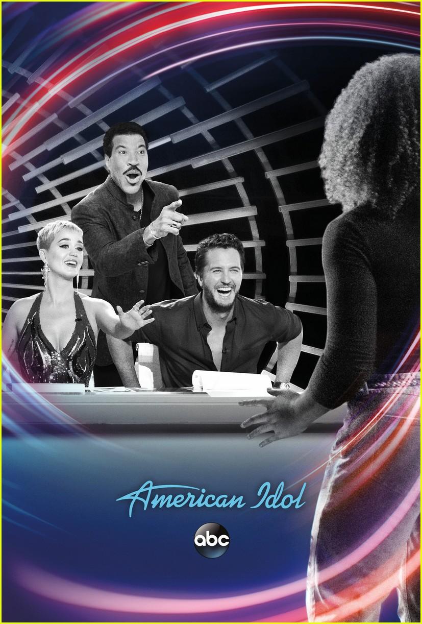 american idol judges 154049127