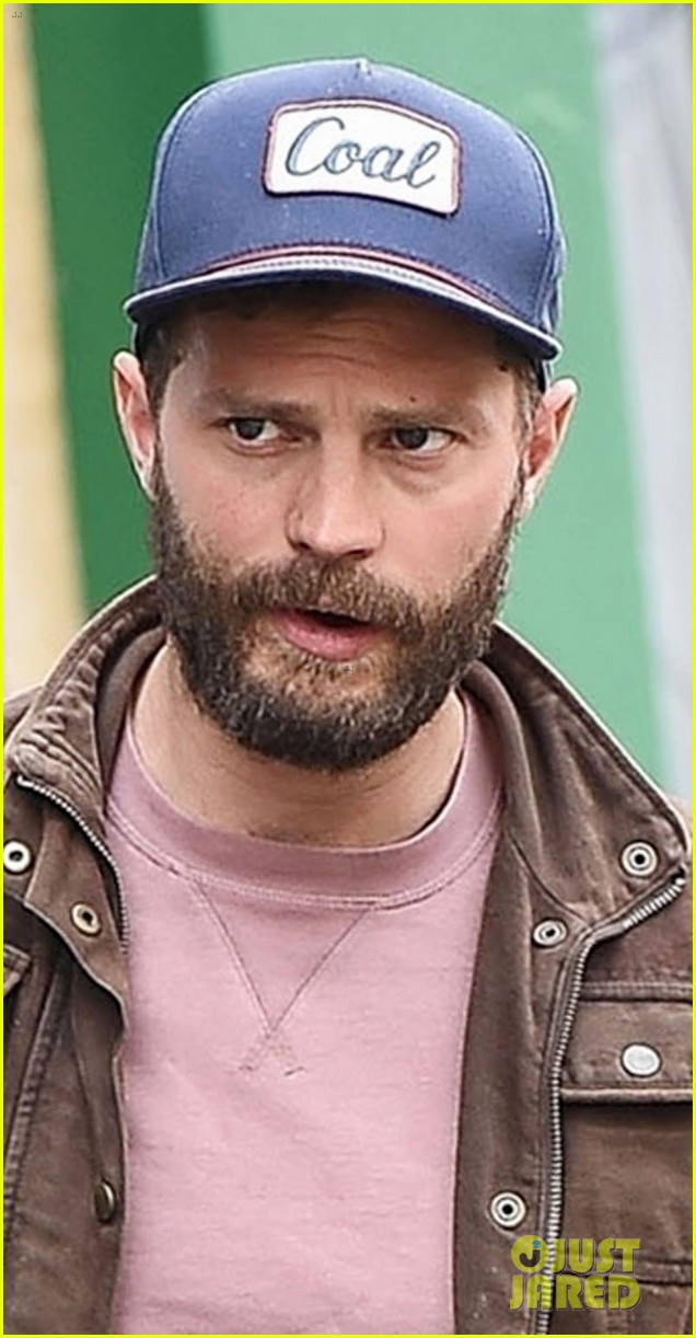 jamie dornan daughter march 2018 england 014058030