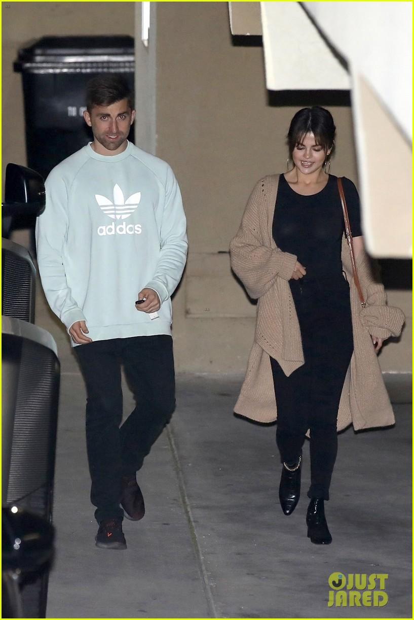 Selena Gomez & Jus...