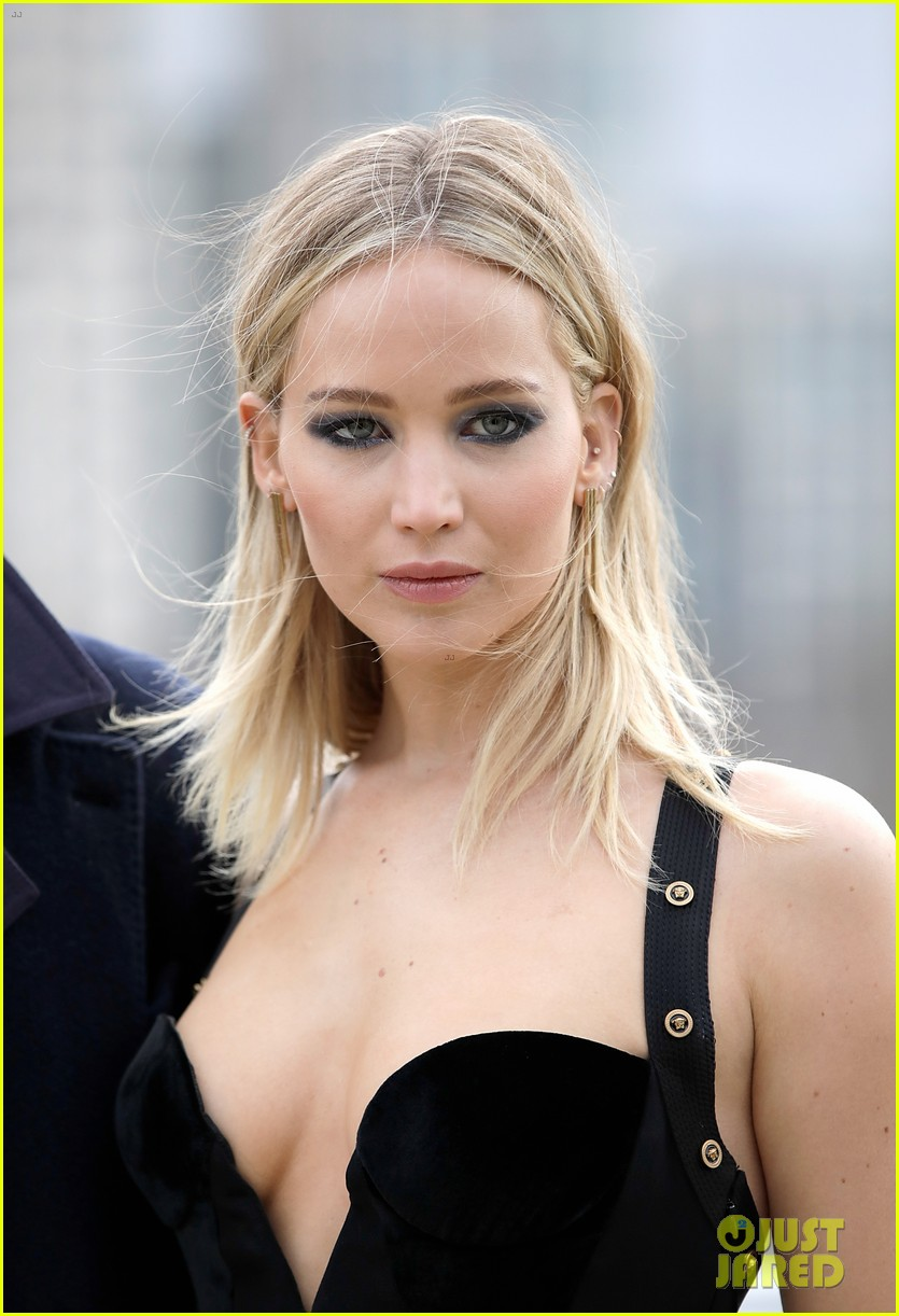 Jennifer Lawrence's 'R...
