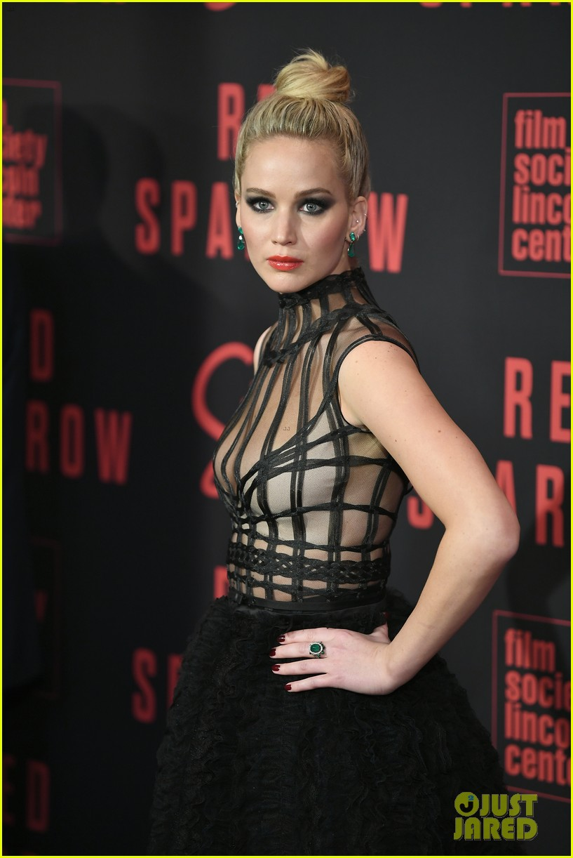 jennifer lawrence press tour red sparrow 154042365