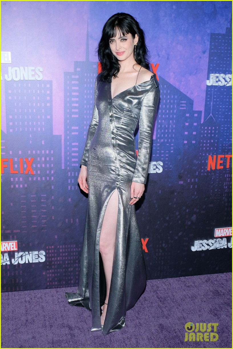 jessica jones season 2 premiere nyc 004047608