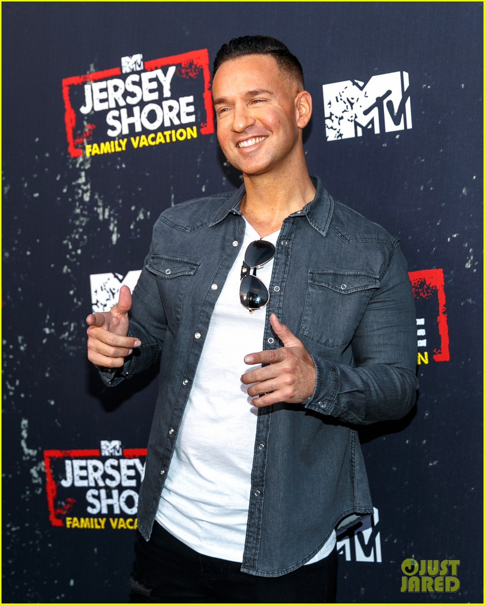 jersey shore mike dating Jersey shore fans are ready for more mike the situation sorrentino, but is he ready for more jersey shore the reality tv icon teased that a much more mature situation would be gracing screens this month when the revival season of jersey shore.
