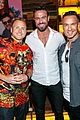 the jersey shore cast live it up at family vacation premiere party 05