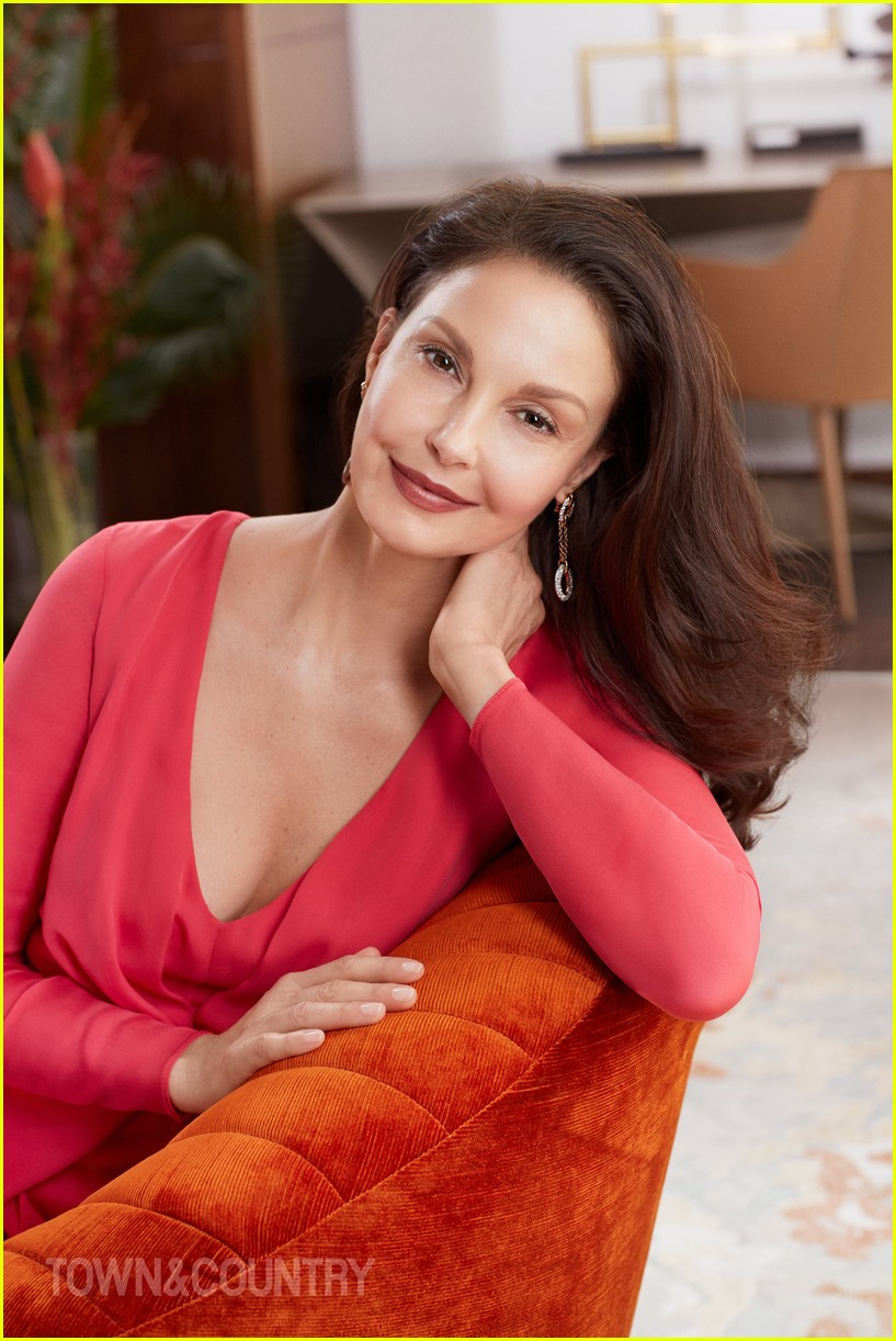 Ashley Judd Nude Photos 55