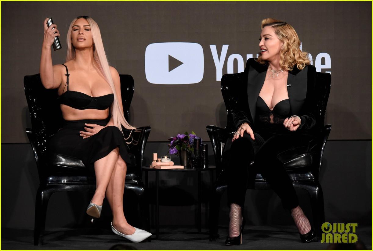 kim kardashian madonna share their beauty secrets tips 044048137