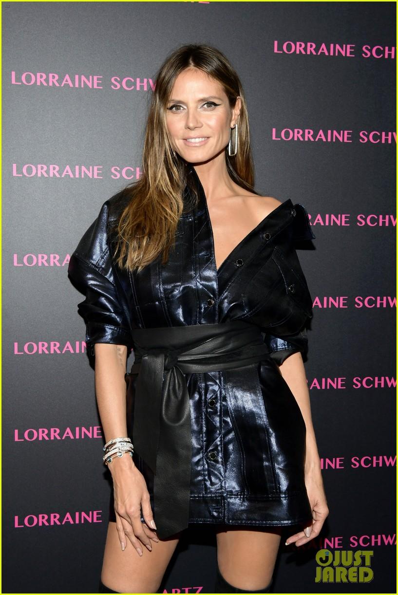 kim kardashian sofia vergara rita ora celebrate at lorraine schwartzs the eye bangles 414050595