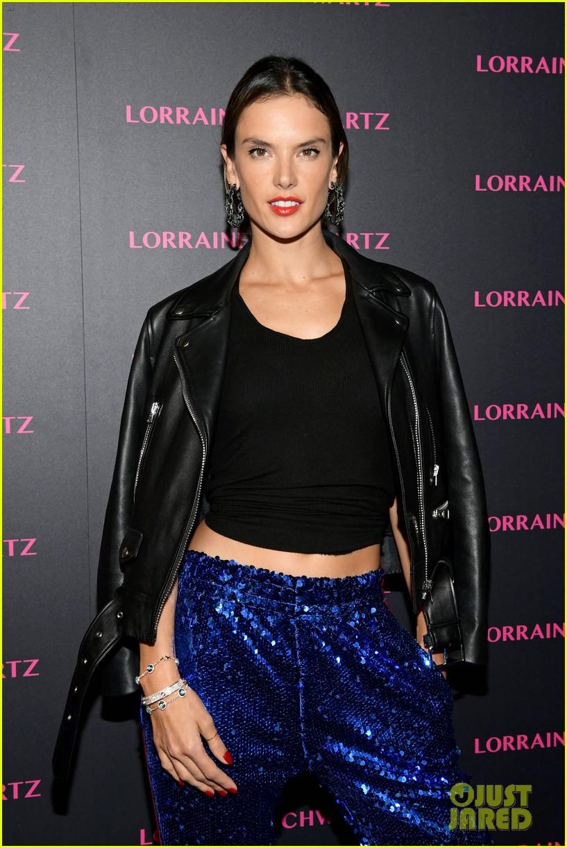 kim kardashian sofia vergara rita ora celebrate at lorraine schwartzs the eye bangles 454050599