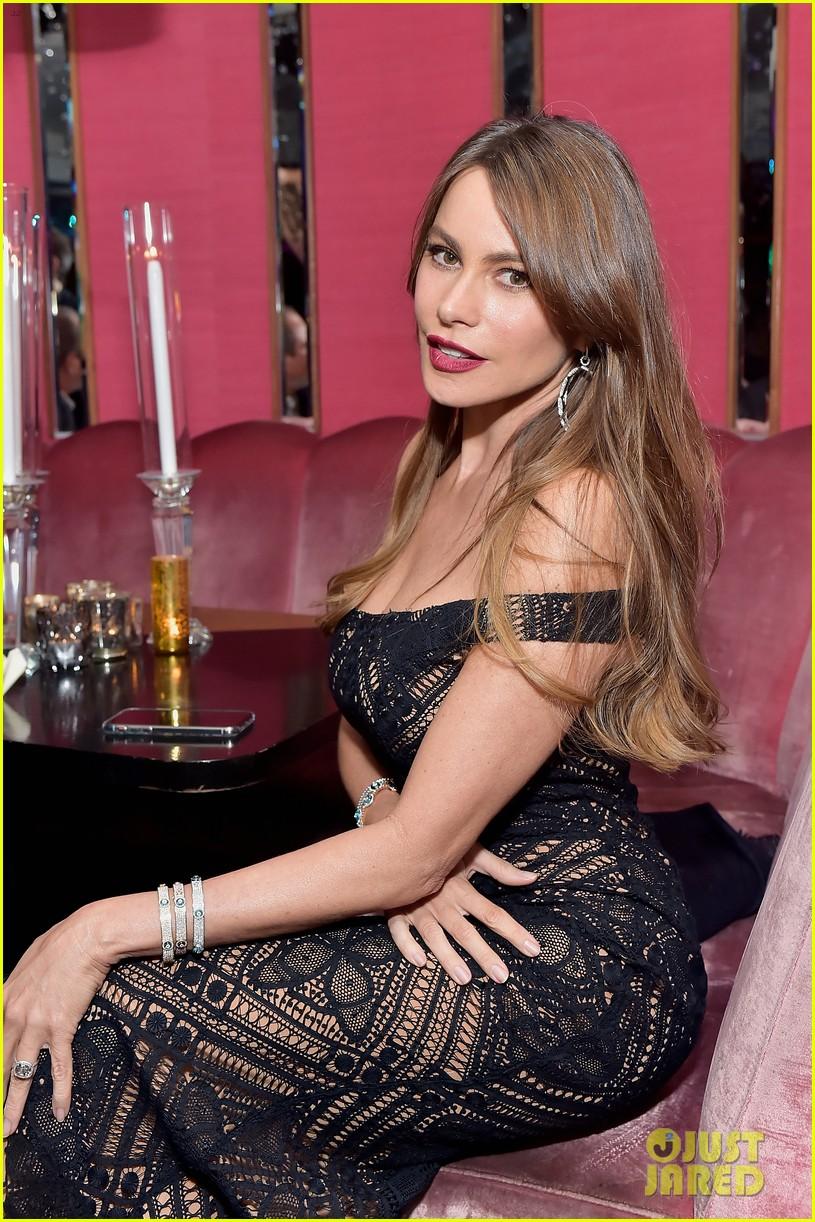 kim kardashian sofia vergara rita ora celebrate at lorraine schwartzs the eye bangles 624050616