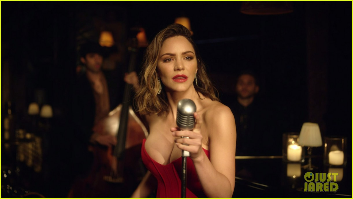 katharine mcphee night day cover video 014058363
