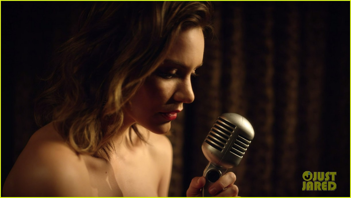 katharine mcphee night day cover video 044058366