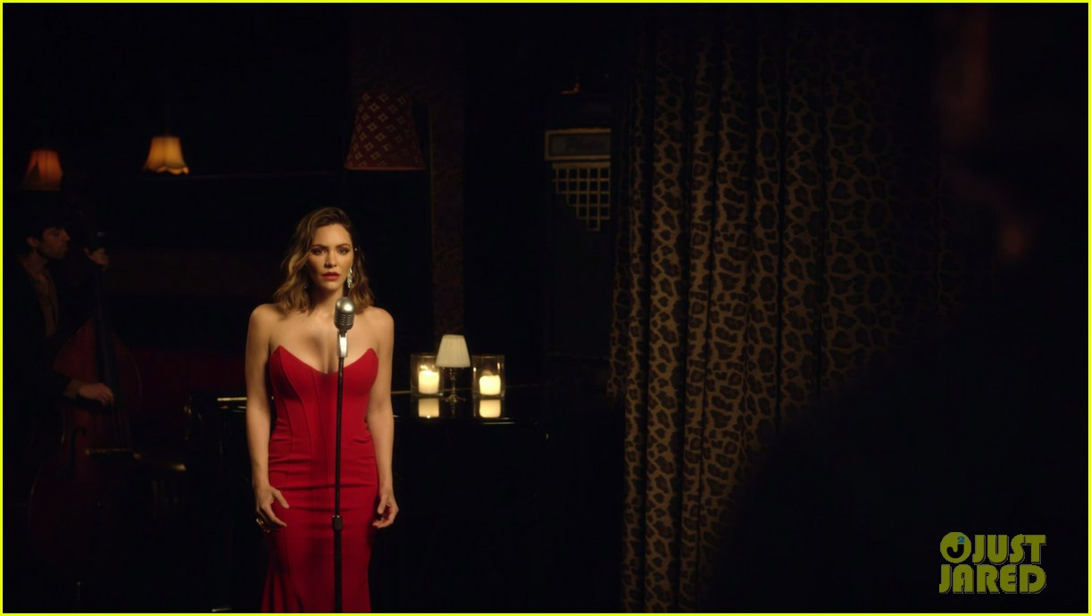 katharine mcphee night day cover video 074058369