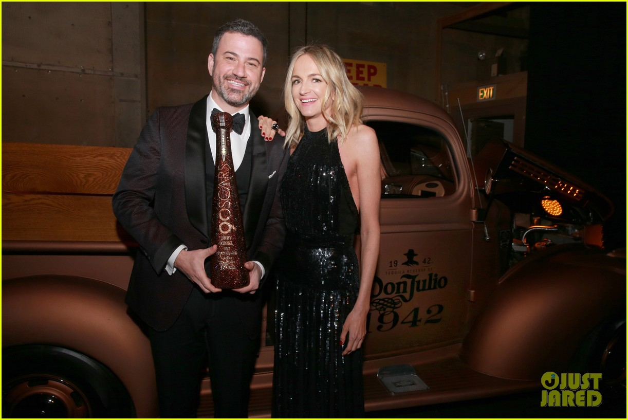 jimmy kimmel oscars after party 014045413