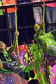heidi klum get slimed at kcas 2018 05