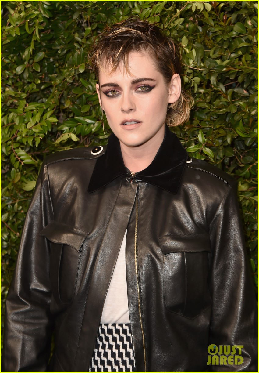 Kristen stewart charles finch and chanel annual pre oscar awards dinner in beverly hills - 2019 year