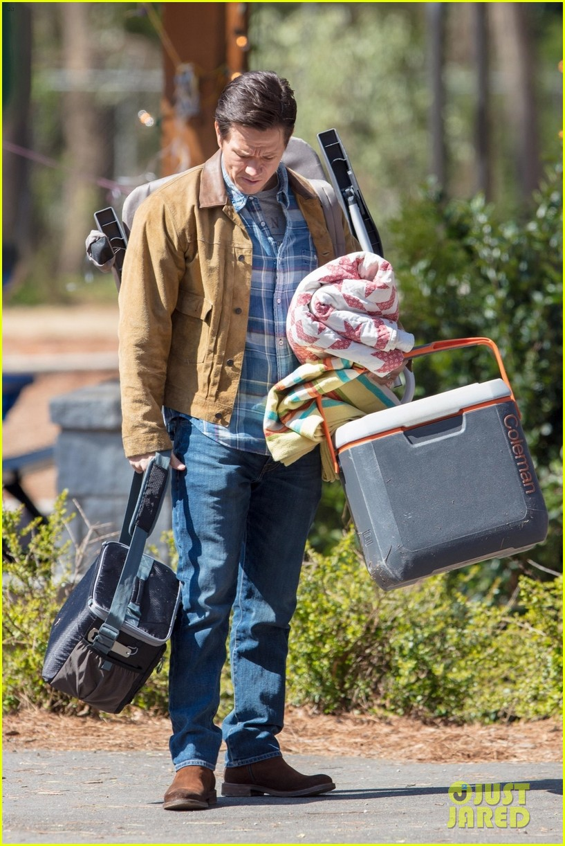 mark wahlberg instant family filming march 2018 014050173