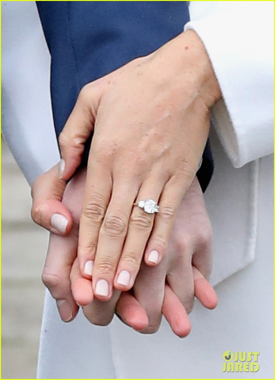 prince harry meghan markle reveal more wedding details 044041940