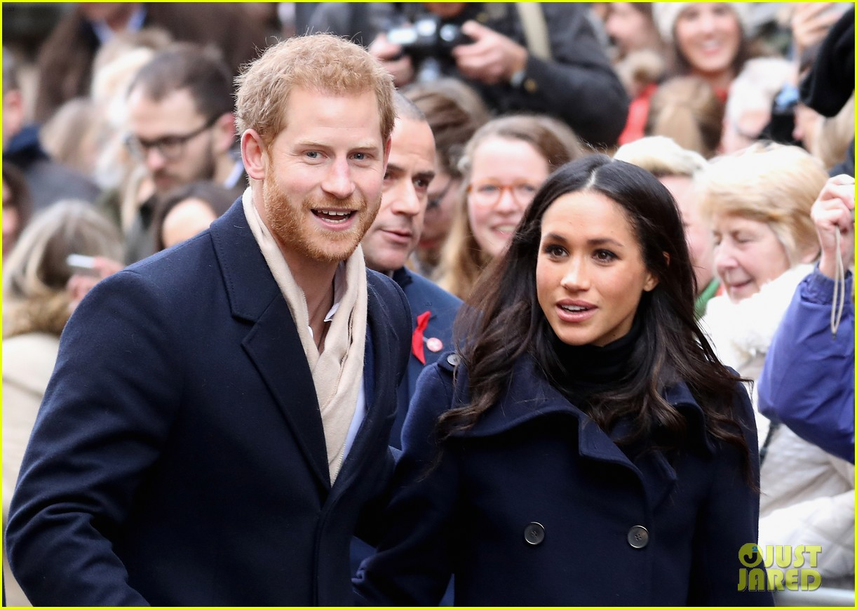 prince harry meghan markle reveal more wedding details 094041945