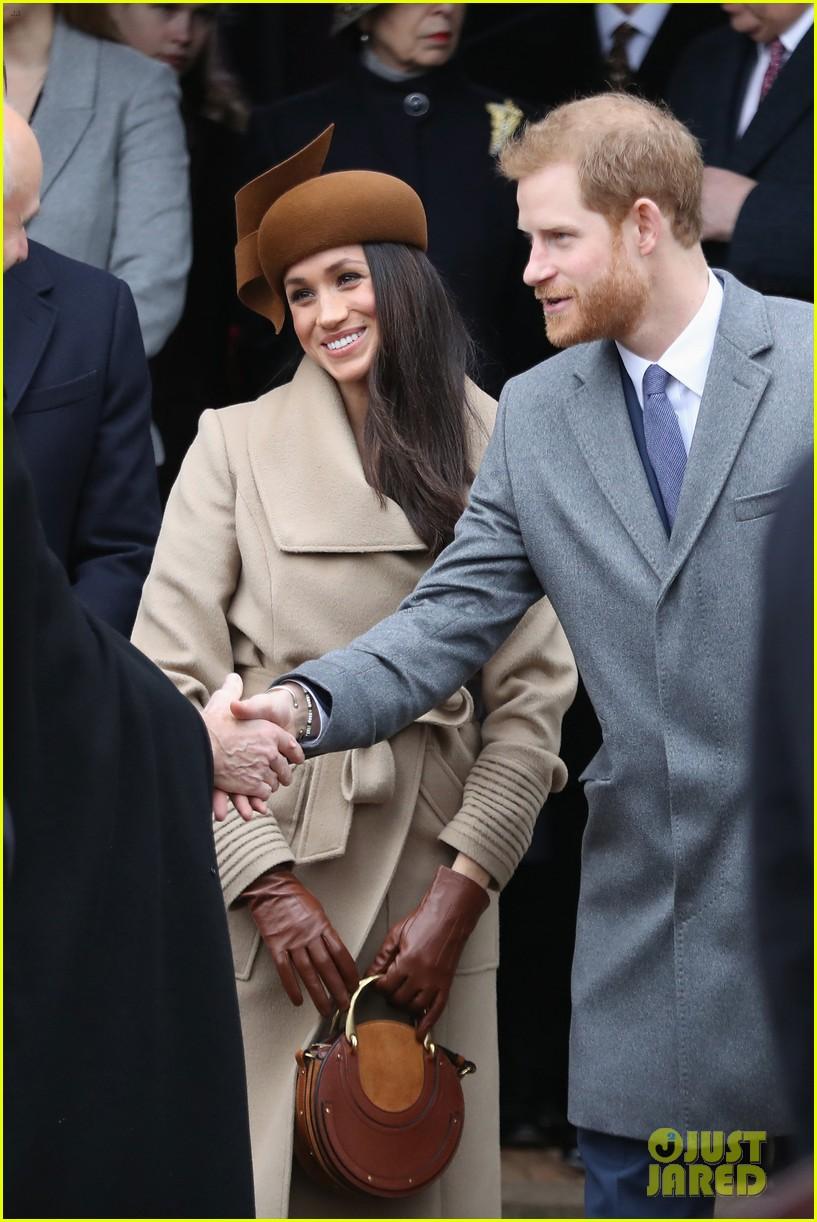 prince harry meghan markle reveal more wedding details 104041946