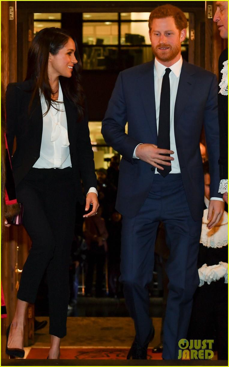 prince harry meghan markle reveal more wedding details 154041951