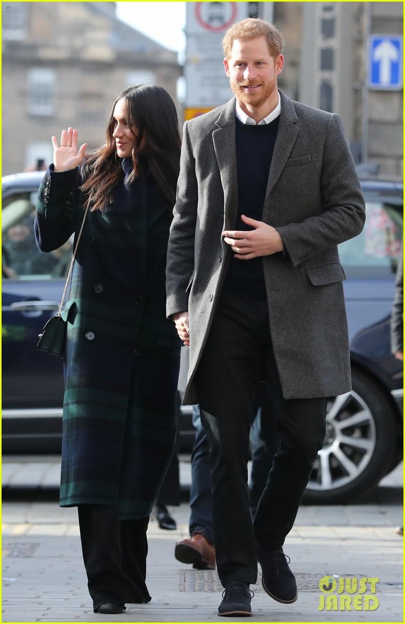 prince harry meghan markle reveal more wedding details 184041954