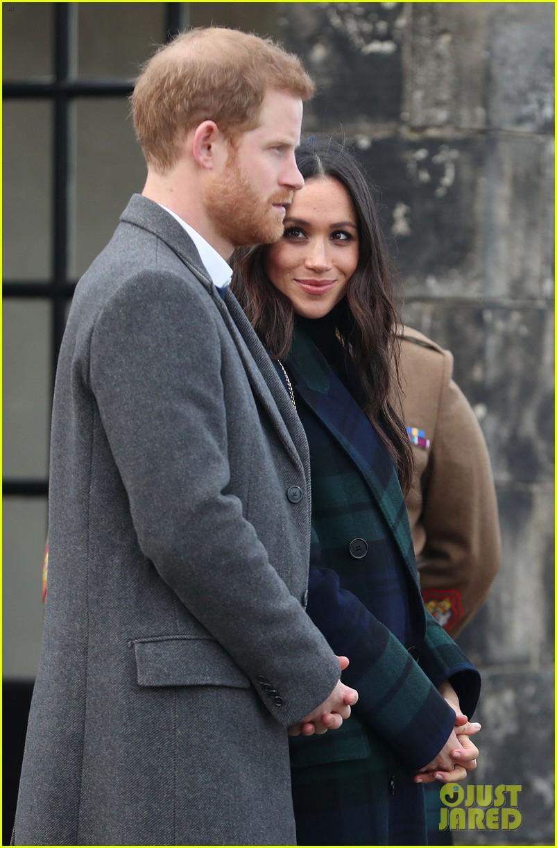 prince harry meghan markle reveal more wedding details 204041956