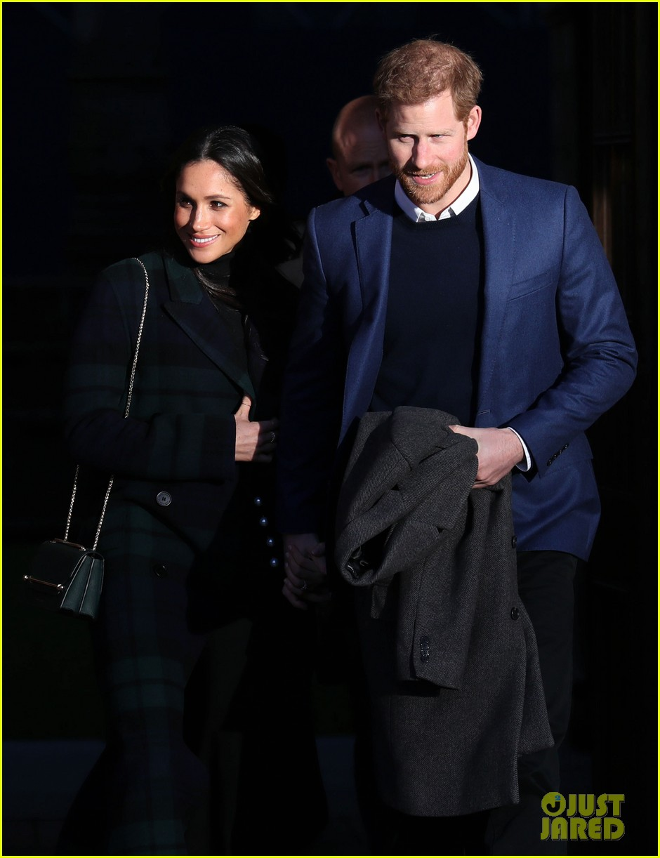 prince harry meghan markle reveal more wedding details 214041957