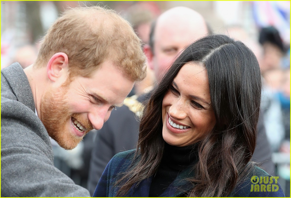 prince harry meghan markle reveal more wedding details 234041959