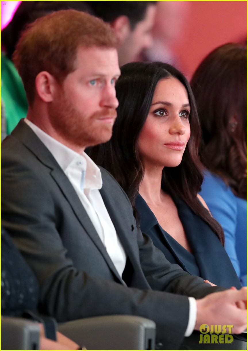 prince harry meghan markle reveal more wedding details 254041961
