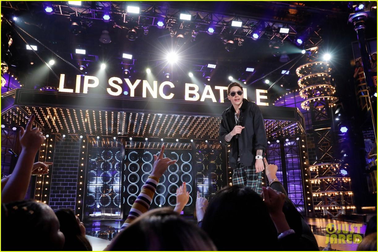 lip sync battle michael bolton