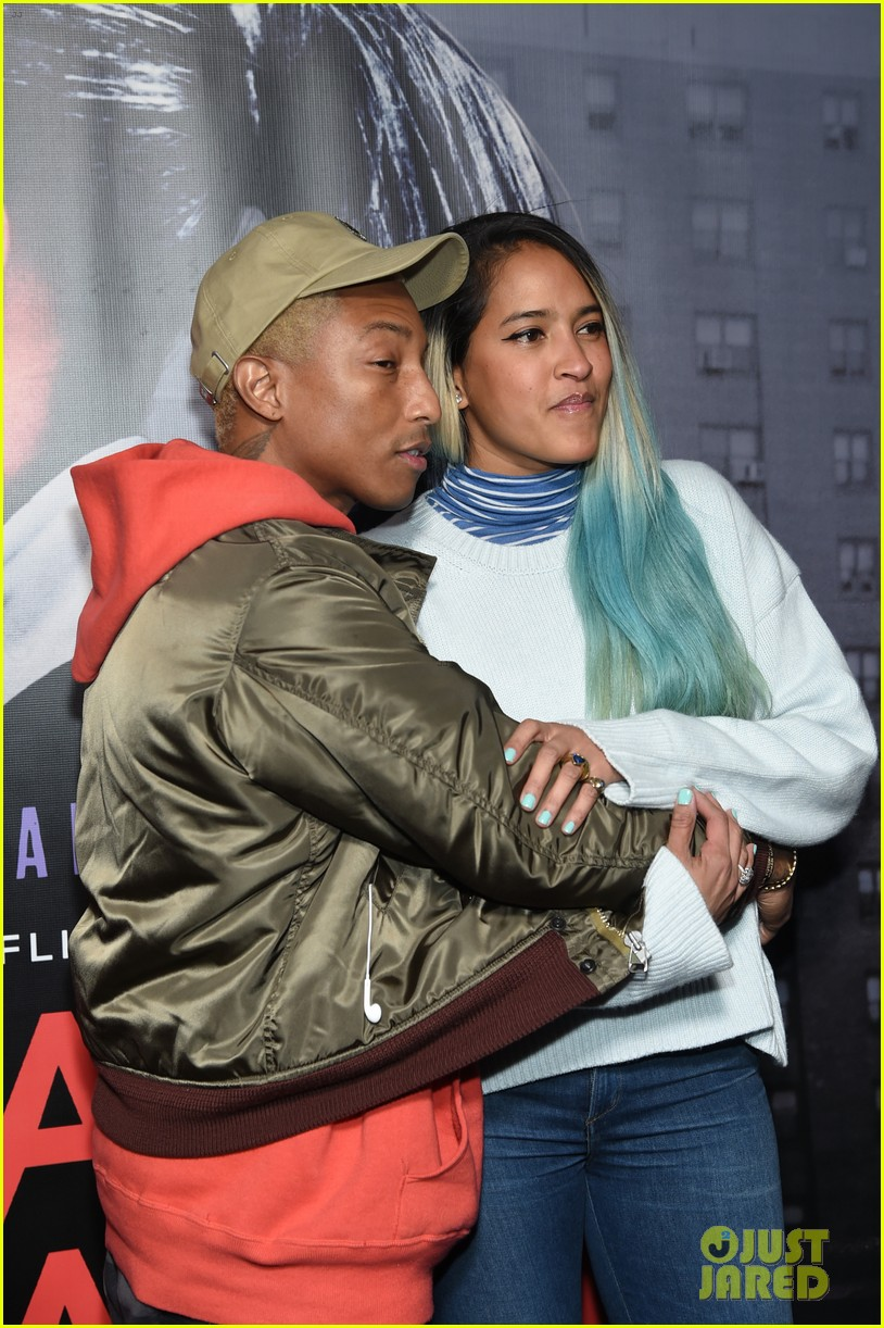 pharrell williams roxanne roxanne screening march 2018 004053133