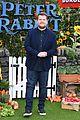 peter rabbit cast uk premiere 05