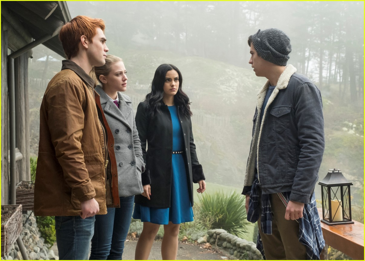 riverdale sexiest episode ever 054042383