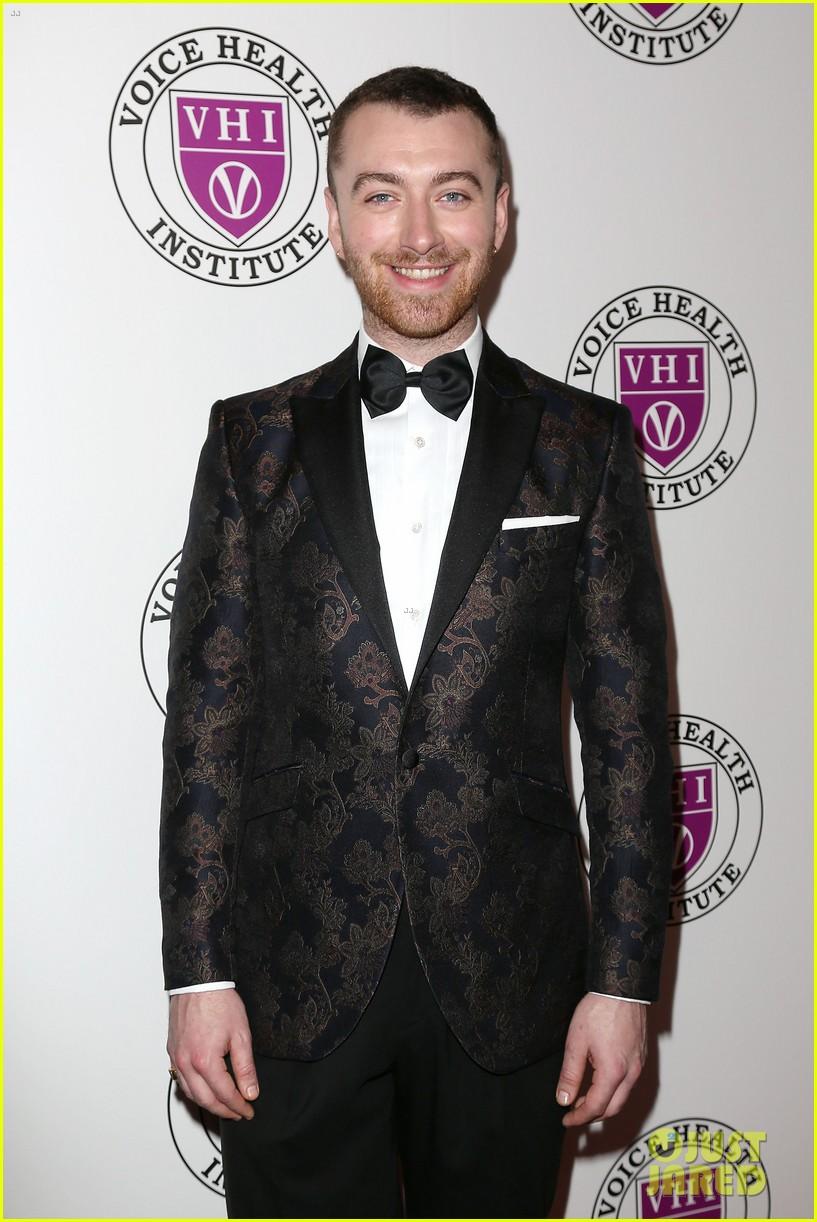 sam smith and christina perri honor julie andrews at raise your voice concert 254046402