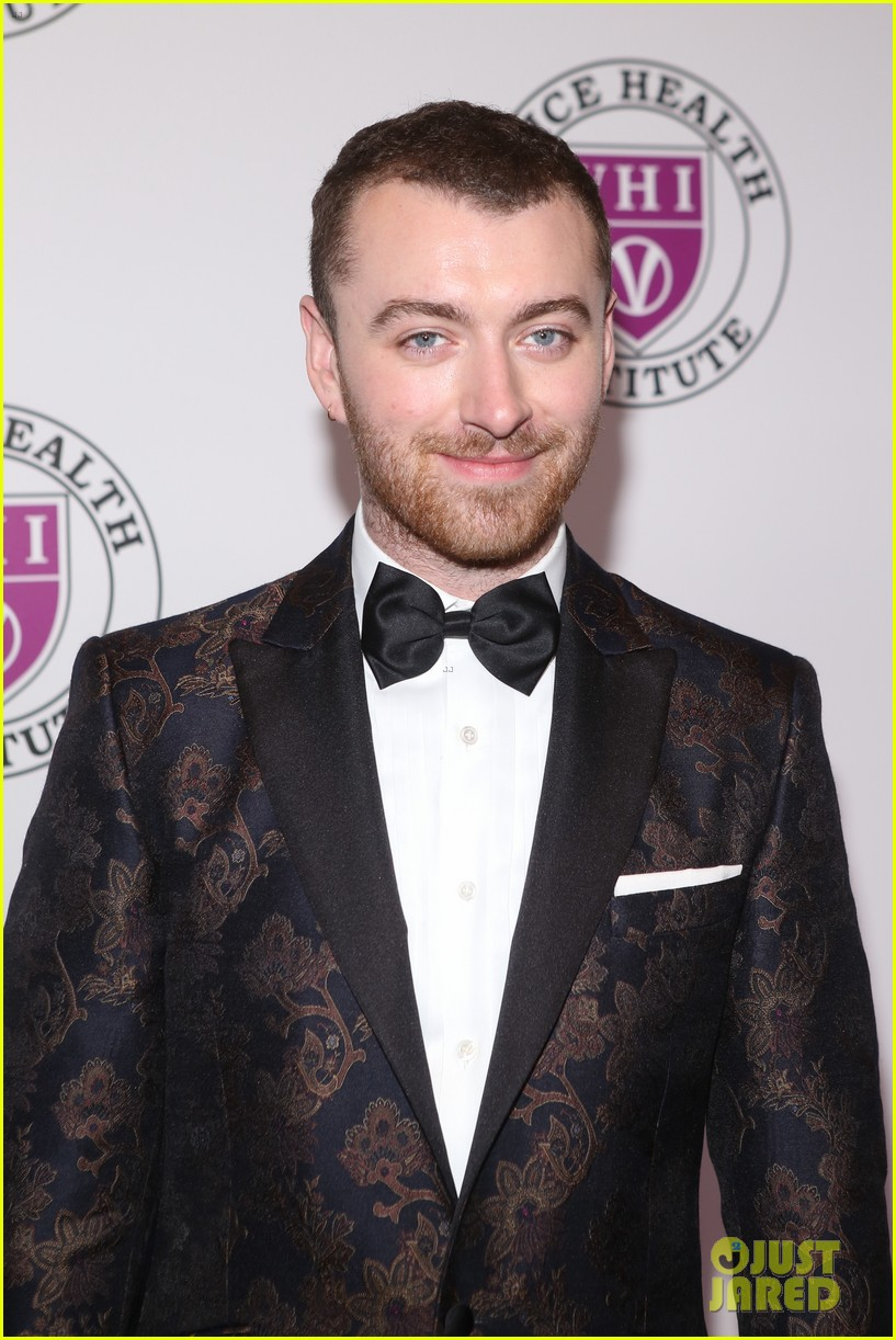 sam smith and christina perri honor julie andrews at raise your voice concert 354046412